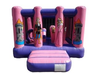 10ft x 10ft Princess Mini Bouncer