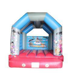 12ft x 15ft Magical Bouncy Castle