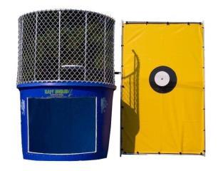 Dunk Tank Easy Dunker