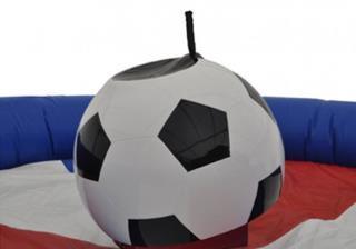 Football Challenge & Operator (4 hours)