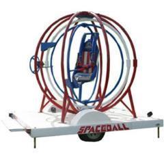 Gyroscope Spaceball