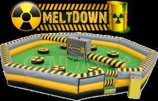Meltdown Challenge & Operator ( 4 hours)