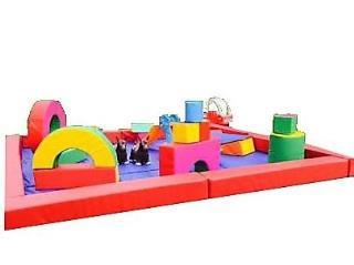 Toddler Soft Play Toy Set
