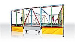 Trampoline Mobile Trampolines
